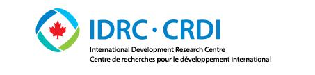 International Development Research Centre logo