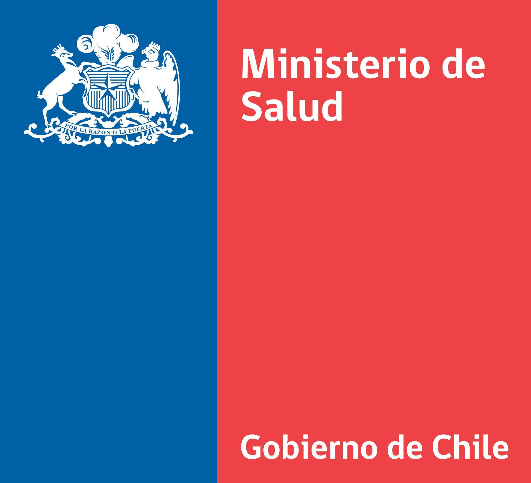 Ministerio de Salud logo
