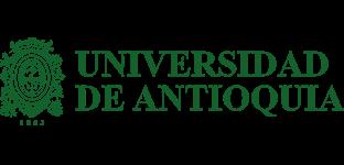 Universidad de Antioquia logo
